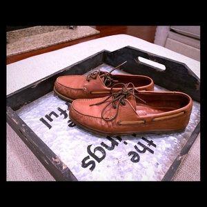 Levi Boat Shoe